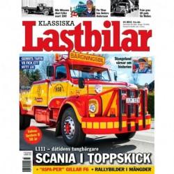 Klassiska Lastbilar nr 3 2015
