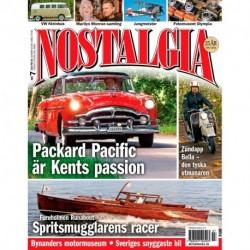 Nostalgia Magazine nr 7 2018