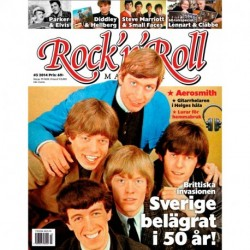 Rock'n'Roll Magazine nr 3 2014