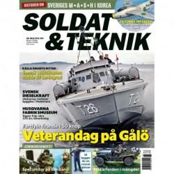 Soldat & Teknik nr 6 2015