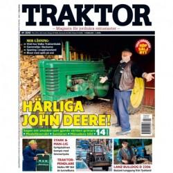 Traktor nr 1 2010