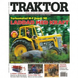Traktor nr 5 2009