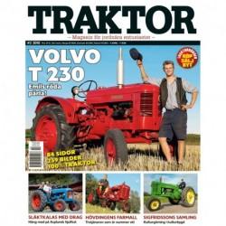 Traktor nr 2 2010