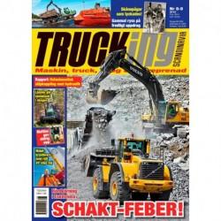 Trucking Scandinavia nr 8 2012