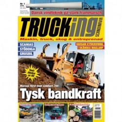 Trucking Scandinavia nr 1 2008