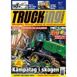 Trucking Scandinavia nr 11 2014
