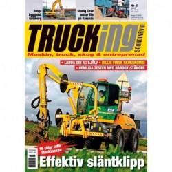 Trucking Scandinavia nr 6 2015