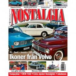 Nostalgia Magazine nr 3 2019