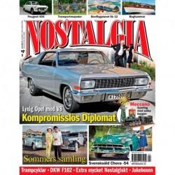 Nostalgia Magazine nr 4 2019