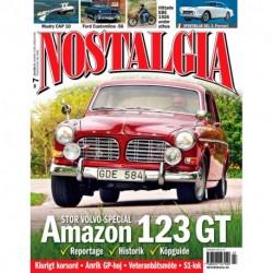 Nostalgia Magazine nr 7 2019