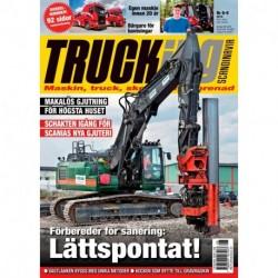 Trucking Scandinavia nr 8 2019