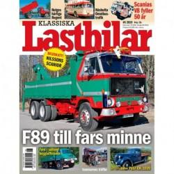 Klassiska Lastbilar nr 6 2019