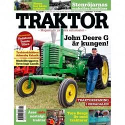 Traktor nr 6 2019