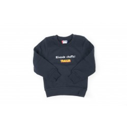 Sweatshirt barn Trailer
