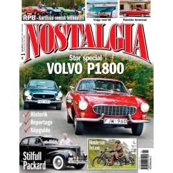 10 nr av Nostalgia