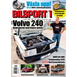 Bilsport nr 01 2020