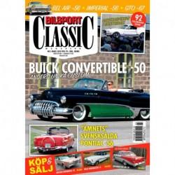 Bilsport Classic nr 3 2020