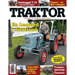 Prenumerera på Traktor