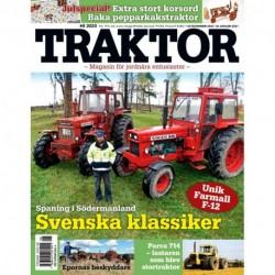 Traktor nr 8 2020