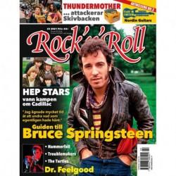 Rock'n'Roll Magazine nr 3 2021