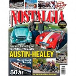 Nostalgia Magazine nr 4 2021