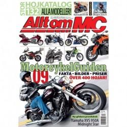 Allt om MC nr 12 2008
