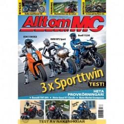 Allt om MC nr 9 2008