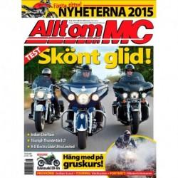 Allt om MC nr 8 2014