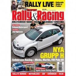 Bilsport Rally & Racing nr 5 2021