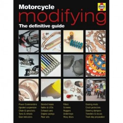 Motorcycle Modifying