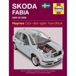 Skoda Fabia 2000 - 2006