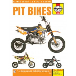 Pit Bikes Manual