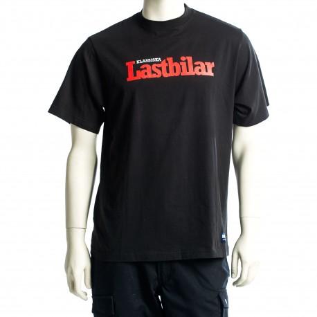 T-shirt Klassiska Lastbilar