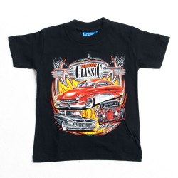 T-shirt barn Bilsport Classic