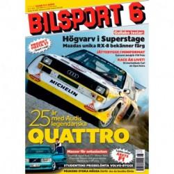 Bilsport nr 6  2005