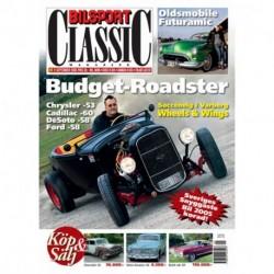 Bilsport Classic nr 9  2005