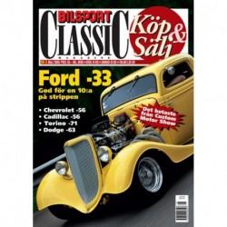 Bilsport Classic nr 5  2005
