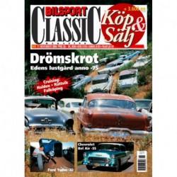 Bilsport Classic nr 11  2004