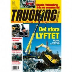 Trucking Scandinavia nr 5  2005