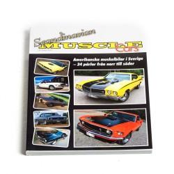 Scandinavian Muscle Cars