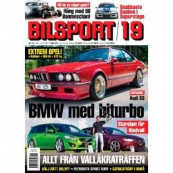 Bilsport nr 19 2016