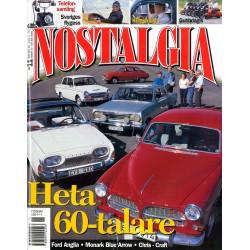 Nostalgia Magazine nr 11  2000