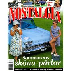 Nostalgia Magazine nr 10  2000