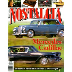 Nostalgia Magazine nr 4  2000