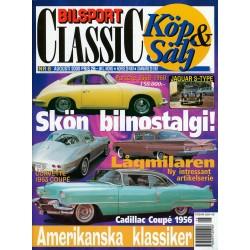 Bilsport Classic nr 8  2000