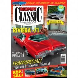 Bilsport Classic nr 9 2017