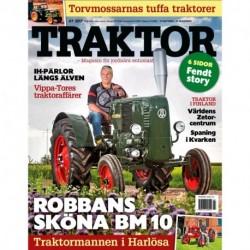 Traktor nr 7 2017