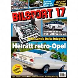 Bilsport nr 17 2011