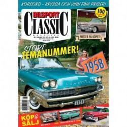 Bilsport Classic nr 1 2018