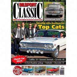 Bilsport Classic nr 10 2013